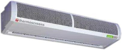 rideau d 39 air chaud 12kw termoscreens c1500e novelty group leader de la prestation v nementielle. Black Bedroom Furniture Sets. Home Design Ideas